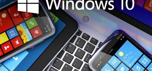 رونمایی از نسخه نهایی ویندوز ۱۰  در مردادماه