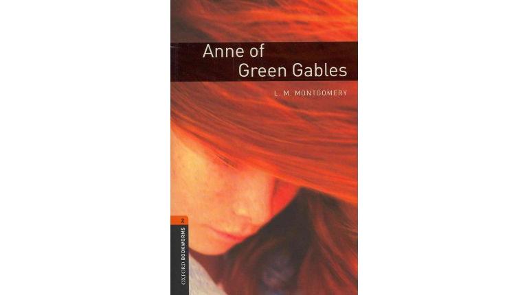 دانلود کتاب داستان سطح2 Anne of Green Gables