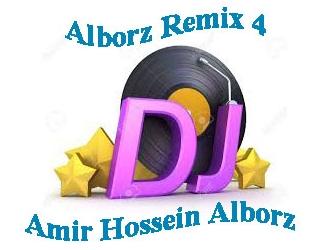 البرز ریمکس Alborz Remix 4-Remix of 6 songs
