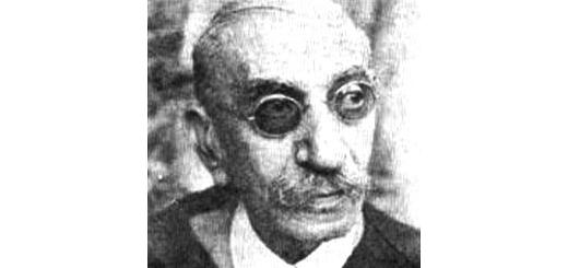 محمد مجرد ایرانی و سازهایش (I)