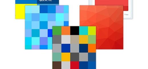 15 ابزار رنگ مفید برای حرفه ای تر شدن طرح های شما