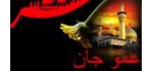 دانلود آلبوم جدید و فوق العاده زیبای آهنگ تکی از جعفر ابراهیمی