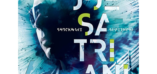 دانلود آلبوم موسیقی الکترونیک Shockwave Supernova Music