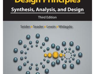 دانلود حل تمرین کتاب اصول طراحی محصول و فرآیند تفسیر بررسی و طراحی - ویرایش سوم