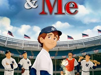 دانلود انیمیشن جدید هِنری و من Henry and Me 2014