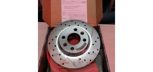 دیسک چرخF1 تندر