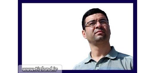 مهندس علیرضا مسگری مشهدی