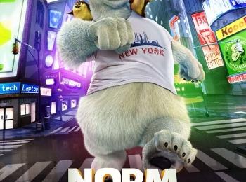 دانلود رایگان انیمیشن کمدی جدید نورم شمال Norm of the North 2016