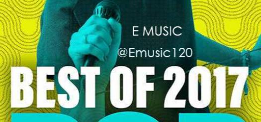 دانلود میکس بهترین آهنگ های پاپ 2017