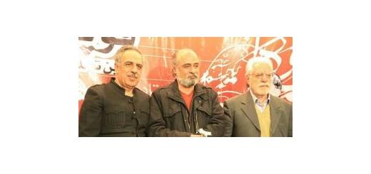 عاشیق ایمران حیدری تجلیل شد درویشی: عاشیقها زحمات فراوانی در حفظ فرهنگ بومی و نواحی ایران کشیدهاند