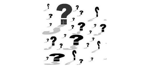 سوال پنجم
