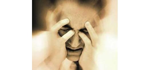 تست سنجش میزان استرس