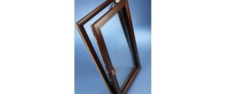 درب و پنجره دو سه جداره upvc کلنگی وین تک