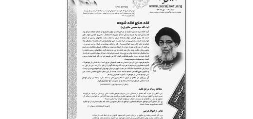 آموزش غیر حضوری فقه واحکام اسلامی شماره 3