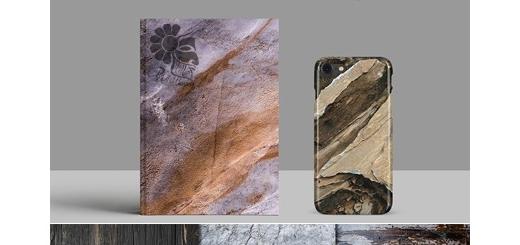 دانلود 60 تکسچر با کیفیت چوبی و سنگی متنوع