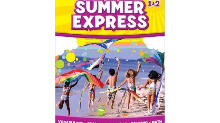 دانلود مجموعه ی کامل انگلیسی Summer Express
