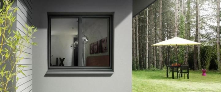 مشخصات شیشه صنعتی پنجره دوجداره کرج