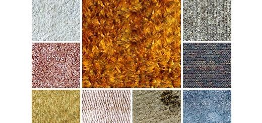 دانلود تصاویر الگوهای پترن فرش، ریش ریش، پشمی، اسفنجی