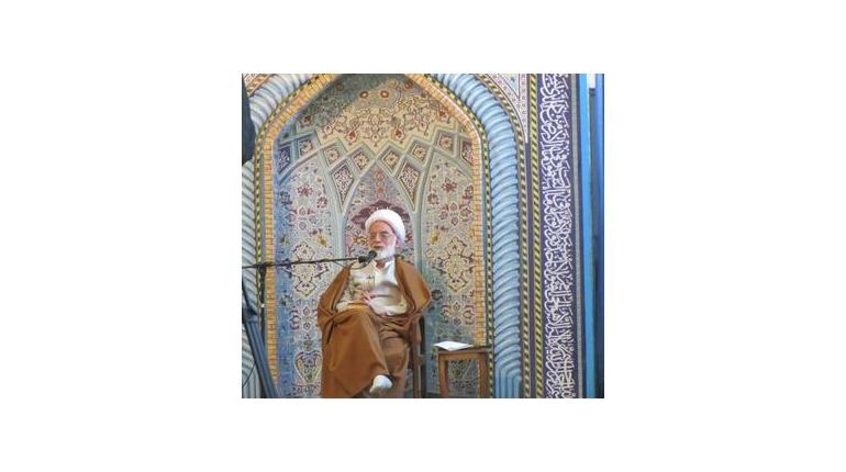 معیار اصلی در تولید مطالب نشریات تجربی مساجد ارتقای فرهنگ دینی افراد باشد