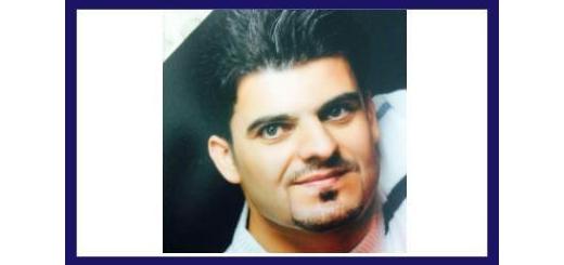 آقای جبار قادرزاده مشاور تحصیلی
