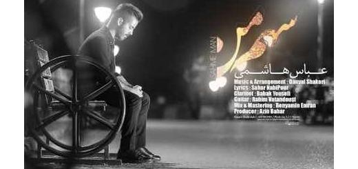 دانلود آلبوم جدید و فوق العاده زیبای آهنگ تکی از عباس هاشمی