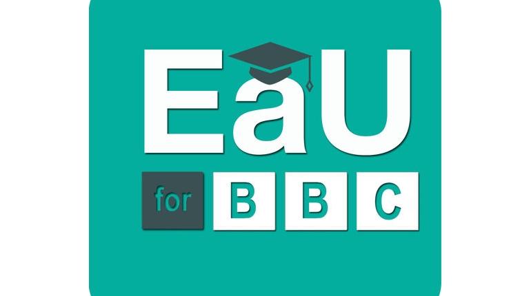 مجموعه آموزش زبان انگلیسی BBC English at University