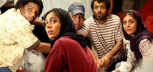 دانلود فیلم تیک آف بدون سانسور