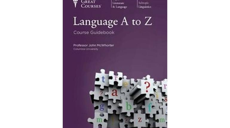 دانلود آموزش زبان شناسی TTC – Language A to Z