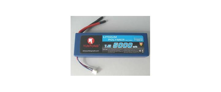 انواع باتری های لیتیمTypes of Lithium Batteries