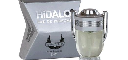 خرید اینترنتی عطر مردانه پاکورابان اینوکتوس Invictus