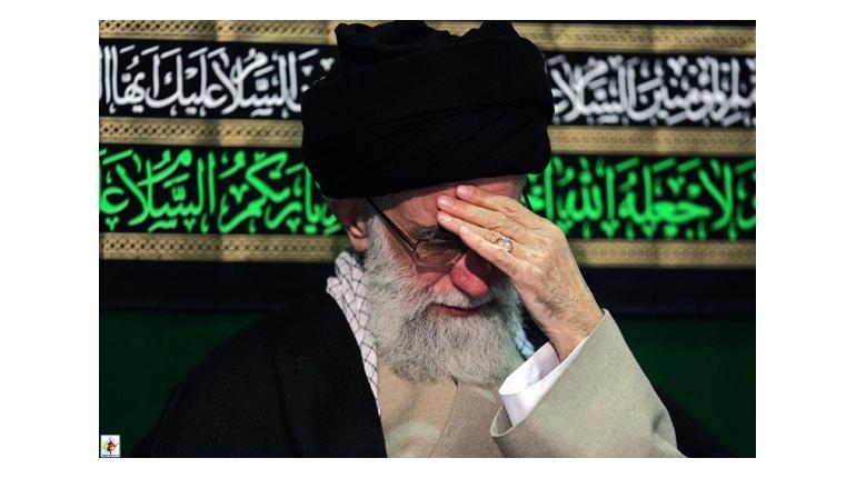 خواهر گرامی رهبر معظم انقلاب دار فانی را وداع گفت