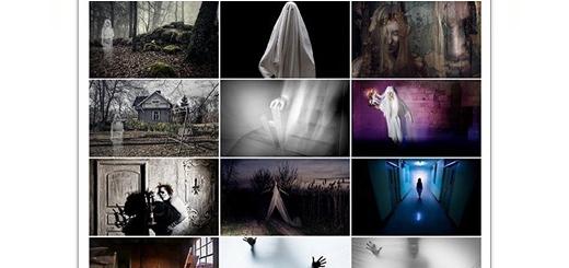 دانلود تصاویر با کیفیت روح و شبح