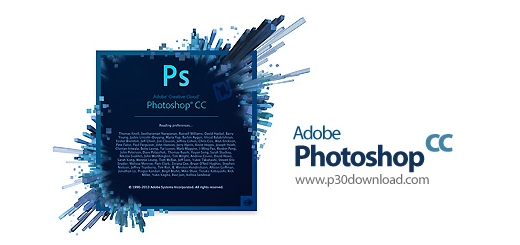 دانلود Adobe Photoshop CC 2014 v15.2.3 x86/x64 -