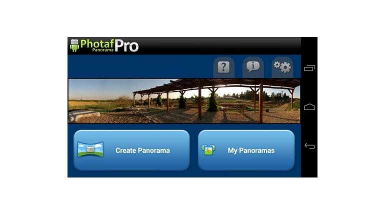 دانلود رایگان نرم افزار تهیه حرفه ای عکس های پانوراما Panorama