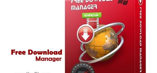 فری دانلود منیجر (Free Download Manager) ساده ترین ابزار مدیریت دانلود