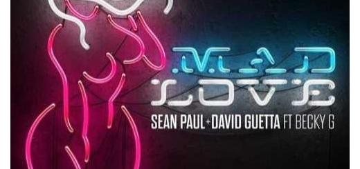 متن و دانلود آهنگ Mad Love از  Sean Paul & David Guetta