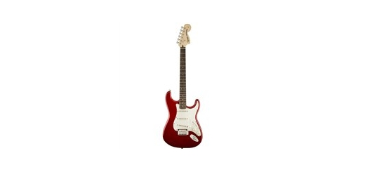گیتار الکتریک فندر مدل Squier Standard Stratocaster Candy Apple Red - Fender Squier Standard Stratocaster RW Candy Apple Red Electric Guitar امتیاز کاربران ( از 0 رای ) 0.0 گیتار الکتریک فندر مدل Squier Standard Stratocaster Candy Apple Red گیتار الکتریک ف