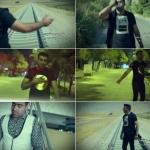 دانلود موزیک ویدئو جدید سیروس جمشدی به نام دلم تنگده