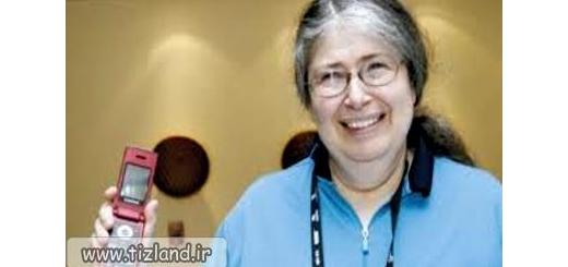 رادیا پرلمن (Radia Perlman)