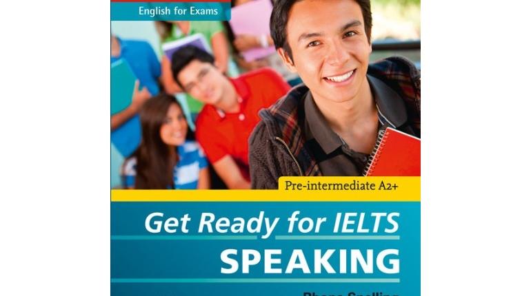 دانلود کتاب های آمادگی آزمون آیلتس Get Ready for IELTS