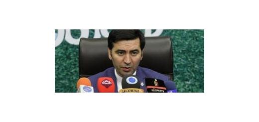 خبر خوش در نشست خبری علی درویشپور