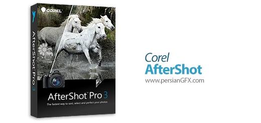 دانلود نرم افزار مدیریت عکس - Corel AfterShot Pro v3.0.0.148 x64