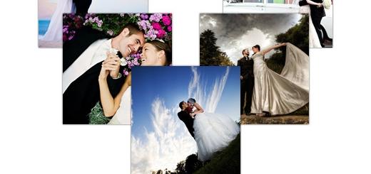 نکاتی در مورد عکاسی ازدواج برای اینکه تصاویر شما مملو از عشق شود