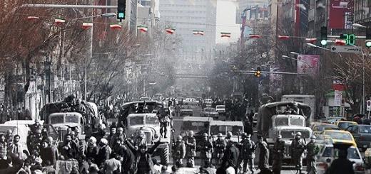 عکس خاطره انقلاب قدیم به جدید