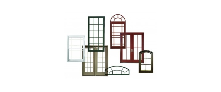 پنجره دوجداره فولکس واگنی وین تک