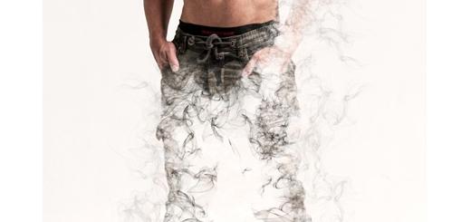 دانلود اکشن فتوشاپ ایجاد افکت دود بر روی تصاویر