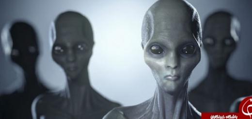 ملاقات با فرازمینی ها تا سال 2030 +فیلم