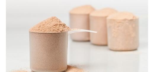 پروتئین را به حد اندازه مصرف کنید