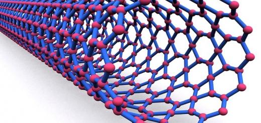 نانوتیوبهای کربنی در دماهایی خاص، ابررسانا هستند