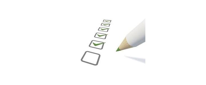 چک لیست افشاءاستانداردهای حسابداری دررسیدگی به صورتهای مالی